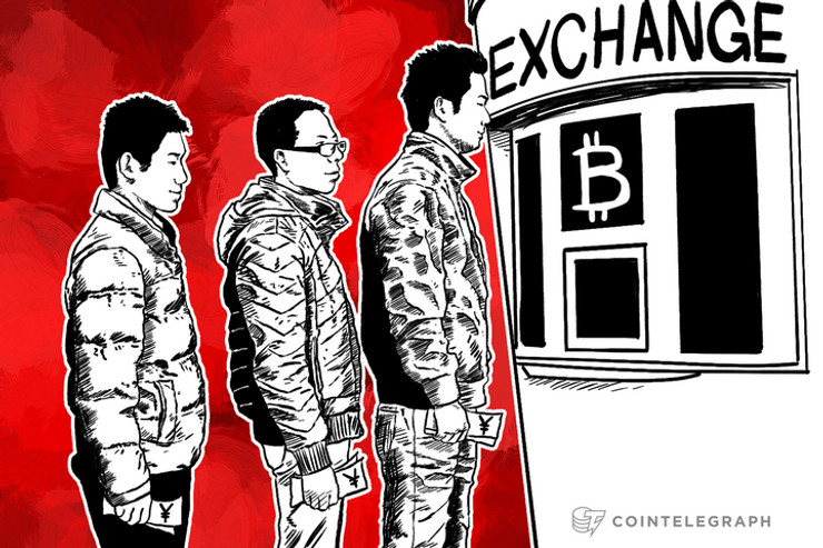 Is China the Primary Driving Force in Bitcoin?