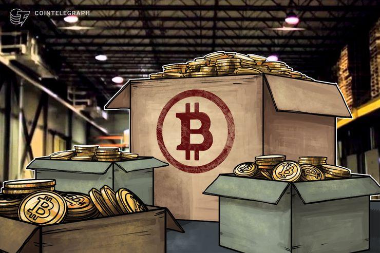 """CEO di Twitter Jack Dorsey: """"Il Bitcoin è l'unica criptovaluta che possiedo"""""""