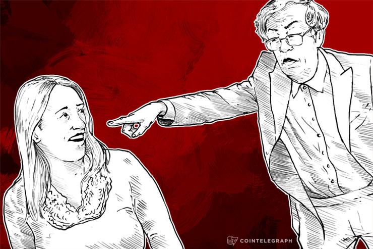 """Inventor"" of Bitcoin Sues Newsweek"