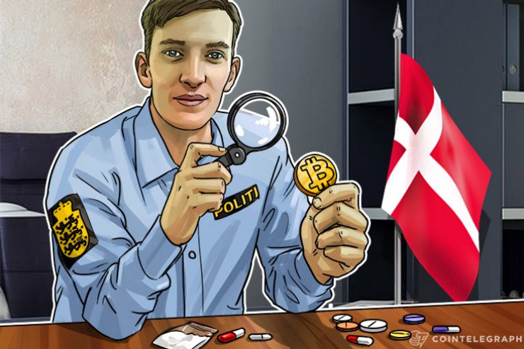Pay Up in Bitcoins, Norway Prosecutors Tell Drug Dealers