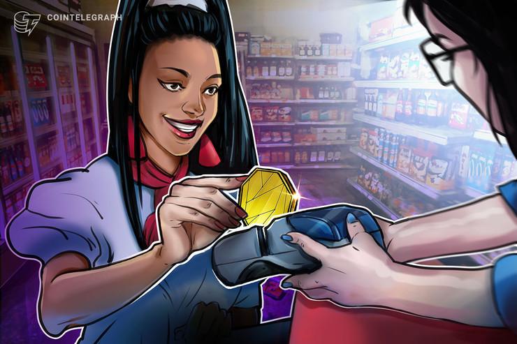 Las transacciones de Bitcoin y Visa caen, pero las entregas de pizza han aumentado 6