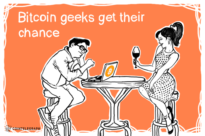 Bitcoin Geeks Still Have a Chance