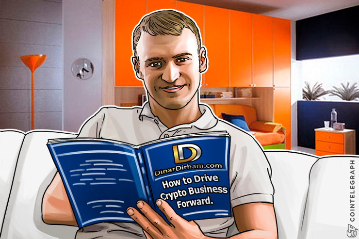 Blockchain in Practice: How to Drive Crypto Business Forward