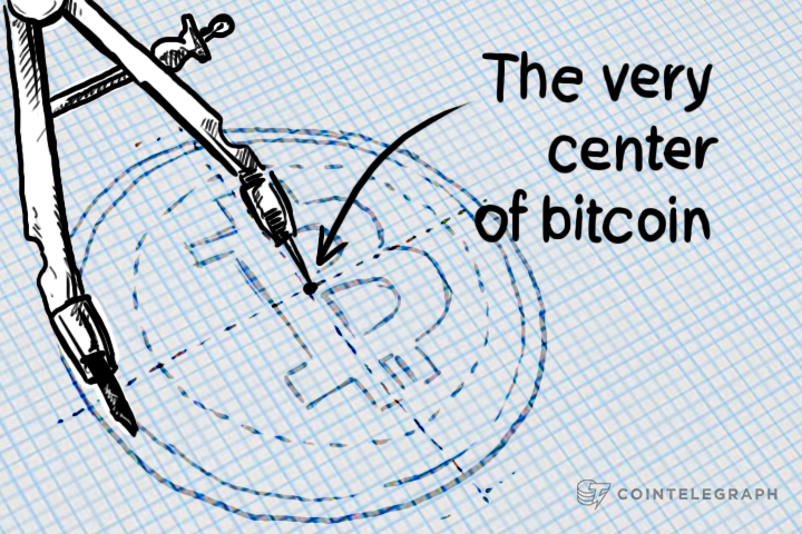 """Bitcoin Center NYC Presents """"Blockchain Demystified"""" Roundtable Talk for Reporters"""