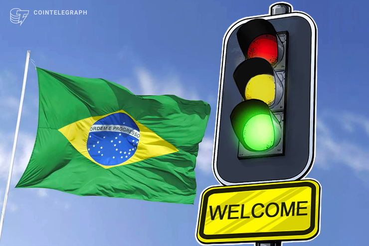 Brazil: Member of Former Royal Family Speaks Out Against Crypto Regulation