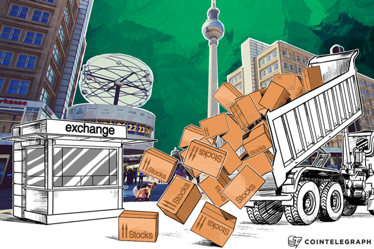 KNC's XBT ETN Introduced in Germany, Gaining Largest Market Yet