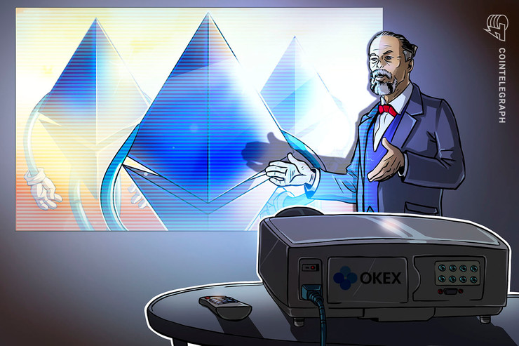 OKEx Becomes a Validator in Ethereum 2.0 Testnet