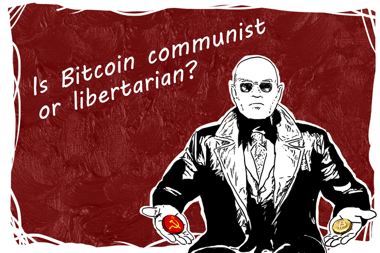 MULTI-SIG, CROWDFUNDING AND INTERNET COMMUNISM OR WHAT I LEARNED BY POSTING MY PRIVATE KEY ONLINE