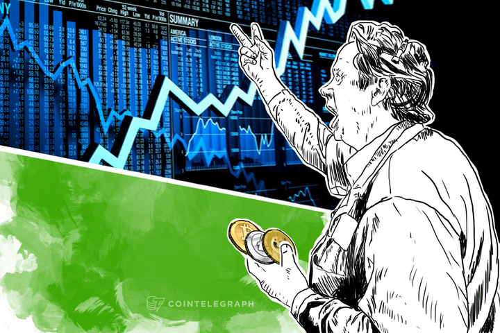 A Website for All Currencies: CoinFinance Makes Its Debut