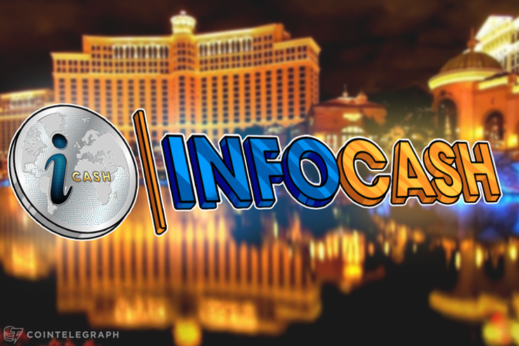 Infocash Brings Solution for Hotel Service and International Payment
