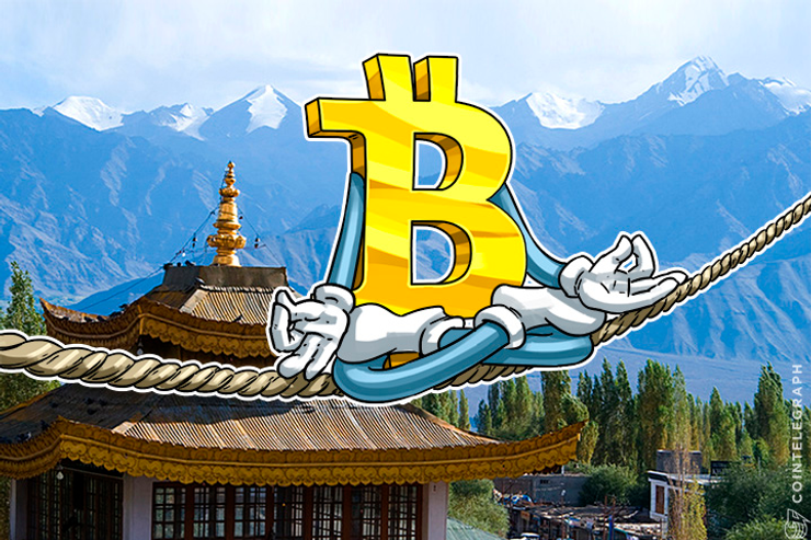 Bitcoin Price Finds Stability As Market Factors In China Crackdown
