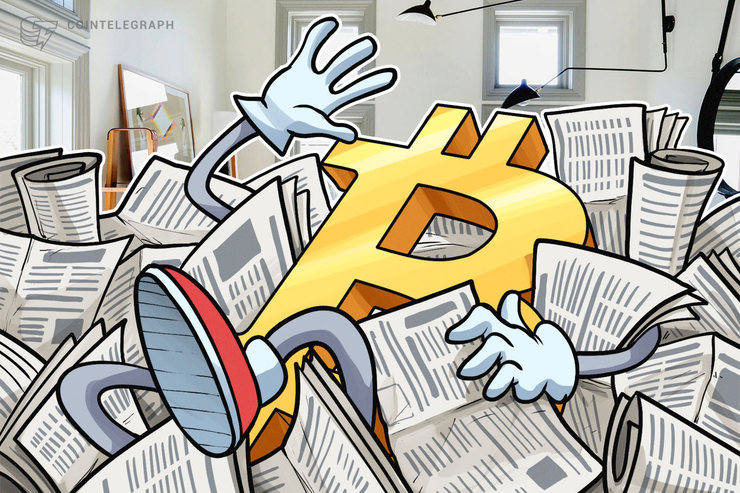 Tulips, Bubbles, Obituaries: Peering Through the FUD About Crypto