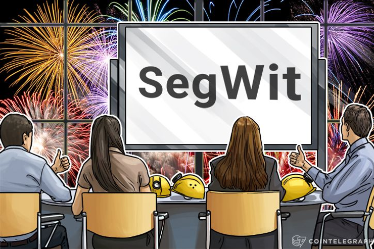 Controversial Bitcoin Scaling Project SegWit2x New Code Released