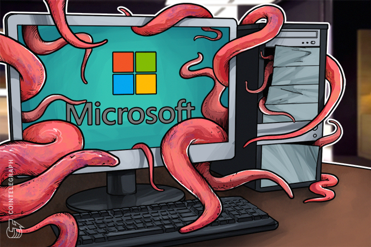 Microsoft Blocked More Than 400,000 Malicious Cryptojacking Attempts In One Day