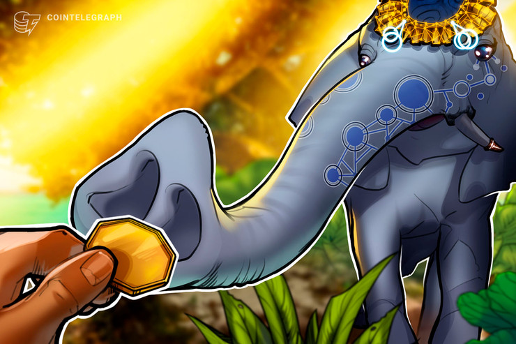 Indian Banks Consider Promoting Blockchain Tech Use for Payments