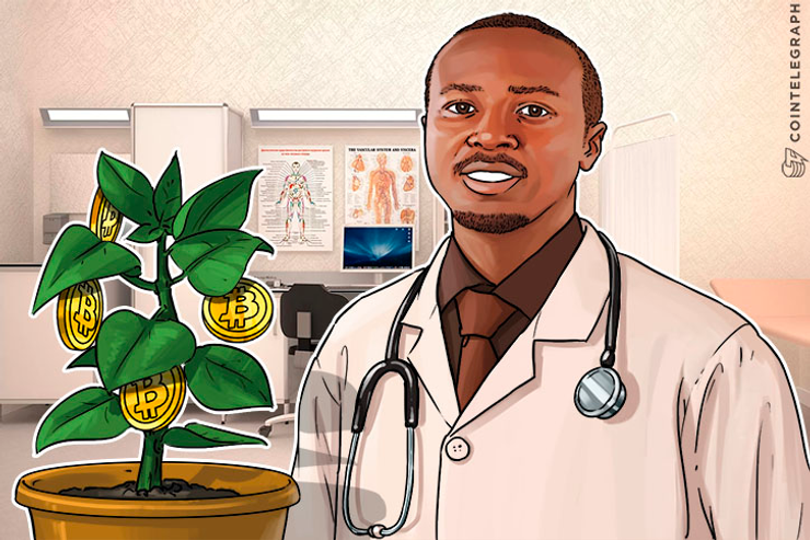 Botswana Clinic Now Accepts Bitcoin As Cryptocurrency Takes Root in Africa
