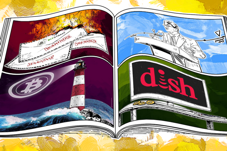 Weekend Roundup: Bitstamp Troubles, Lighthouse Project Beta, and More Paycoin Controversy