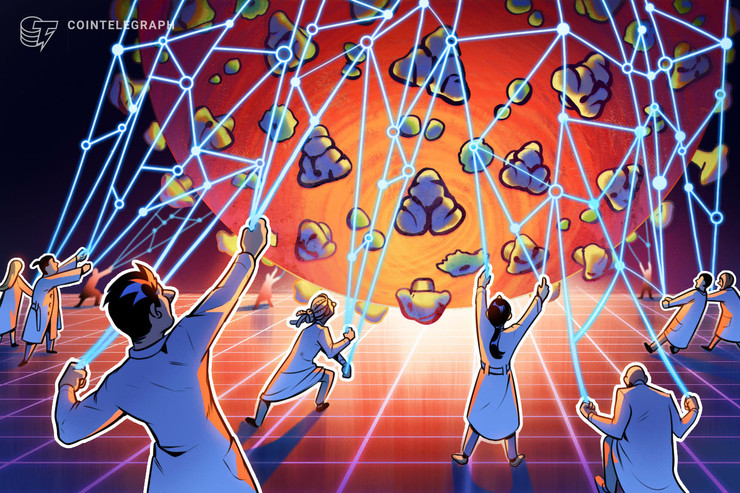 Blockchain as a Tool to Combat Coronavirus