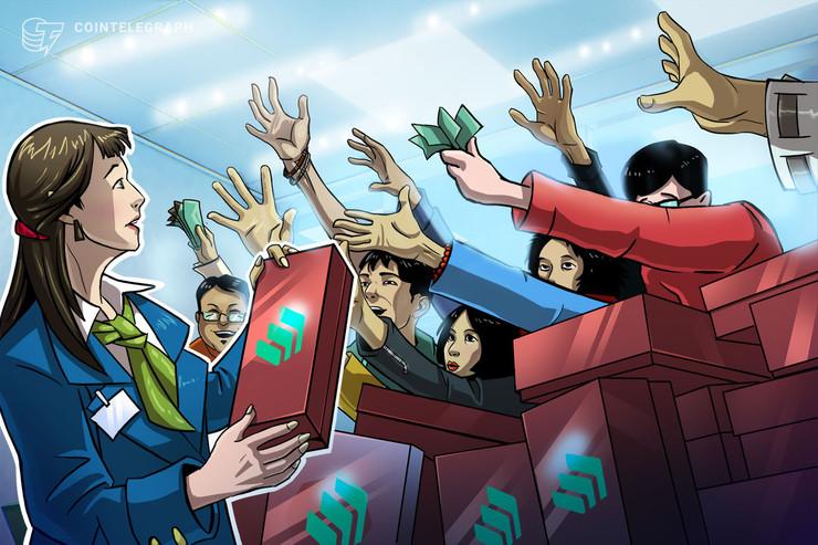 分散型トークン(DeFi)で第2のICOフィーバー?それでも仮想通貨イーサが上がらない訳