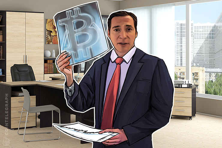 There is Similarity Between Bitcoin Price Trend and Chip Stocks Performance: Analysts