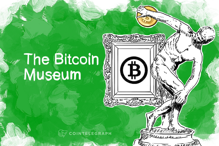 Crypto-currencies making history – Museums and Digital Culture