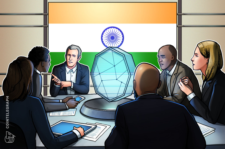 India: Leaked Draft Bill Would Ban All Crypto Except 'Digital Rupee'