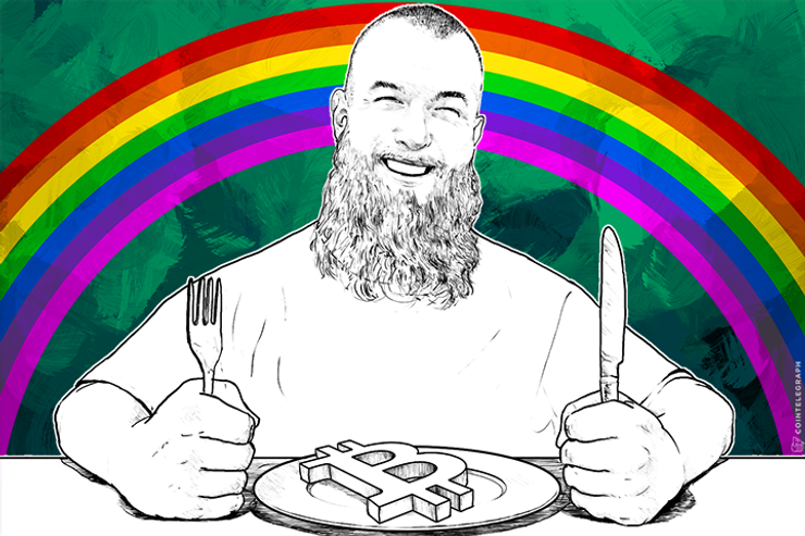 Sean's Outposts Serves its 150,000th crypto-funded meal