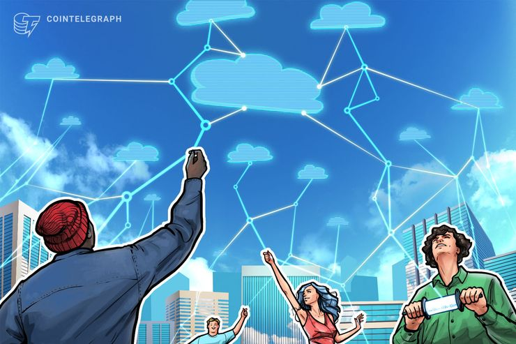 Two Investment Firms Launch ETF Tracking Cloud Computing and Blockchain Companies thumbnail