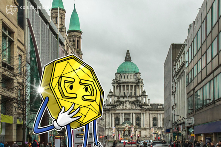 Belfast Launches Own Digital Currency to Boost Rockefeller Social Project Success