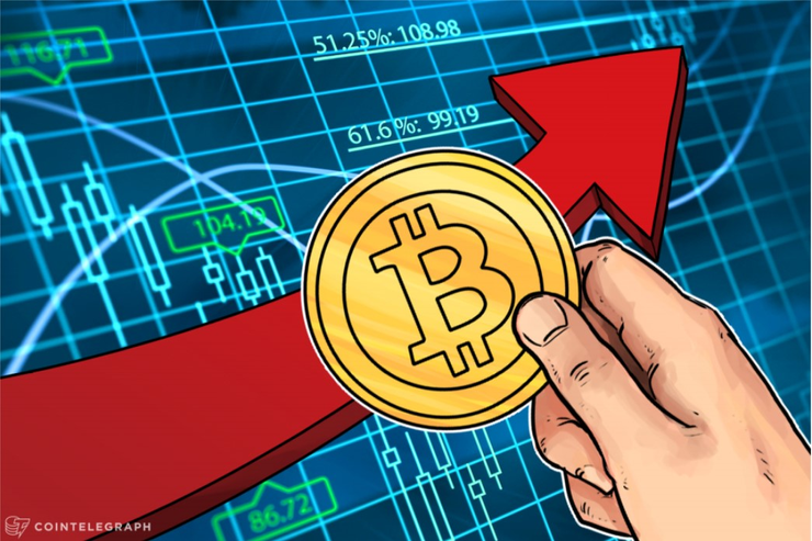 Co-fundador de Nexo asegura que precio de Bitcoin llegará a los 50.000 dólares en 2020