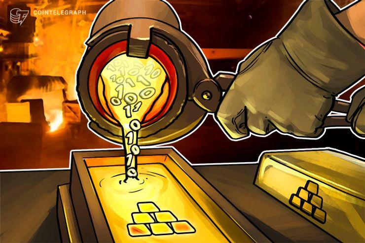 Anunciaron el lanzamiento de Kinesis Mint, un sistema que usa oro y plata como base para monedas digitales