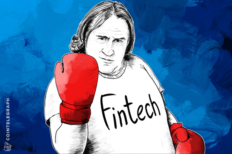 France Creates National FinTech Program to Rival London, New York