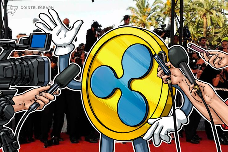 Report: XRP's Drop in Line with Other Crypto 'Underscores XRP's Independence from Ripple'