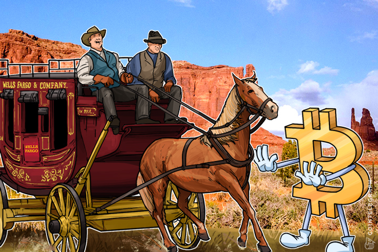 Wells Fargo Scam Proves Banks Are Rotten to the Core, Time to Opt for Bitcoin