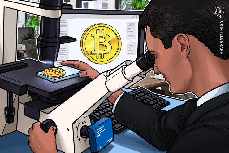 Portfolios With Bitcoin Allocation Outperform Traditional Investments