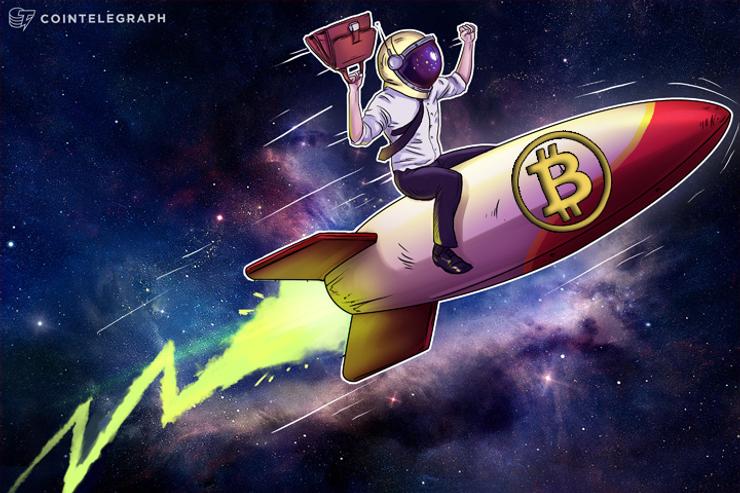 Bitcoin Price Nears $10,000 Again As Markets Battle Mt. Gox Maneuvers