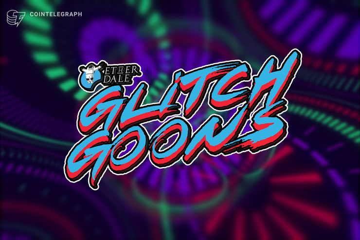 Glitch Goons Blockchain Game Launches on Android