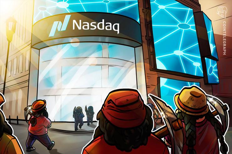 Ebang Hits Nasdaq IPO Running With Ambitious Expansion Plan