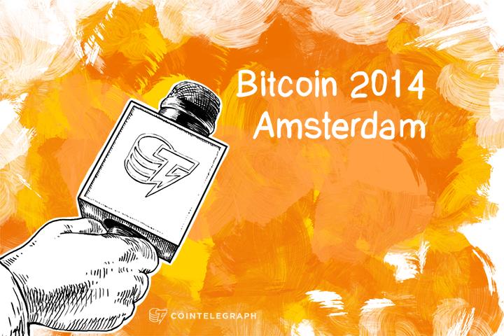 Amsterdam Bitcoin2014: Photo Report