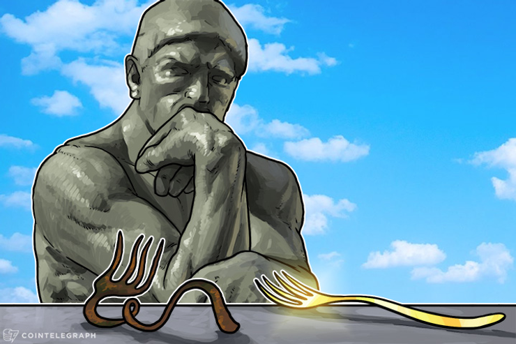 Industry Leaders Give Perspective on Bitcoin Forks: Some Advantages, Many Problems