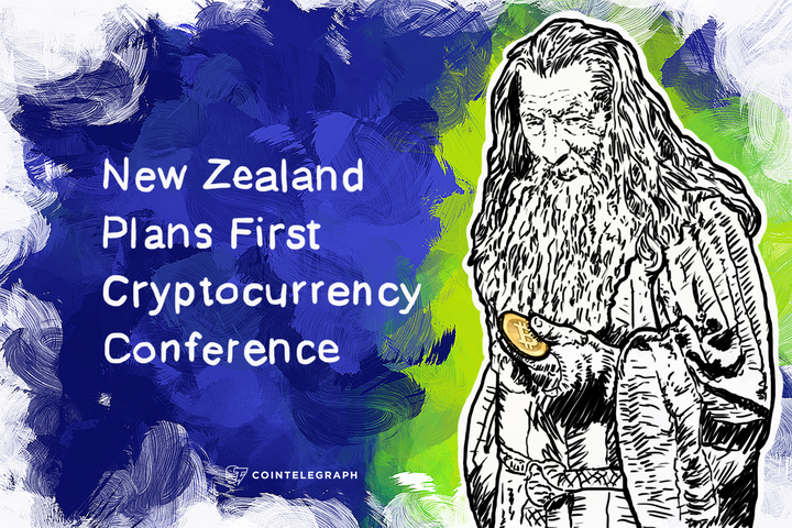 New Zealand's First Cryptocurrency Conference Bitcoin South to be held November 29-30