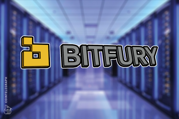 Bitfury Helps Team Member Secure  Marriage License on Bitcoin Blockchain