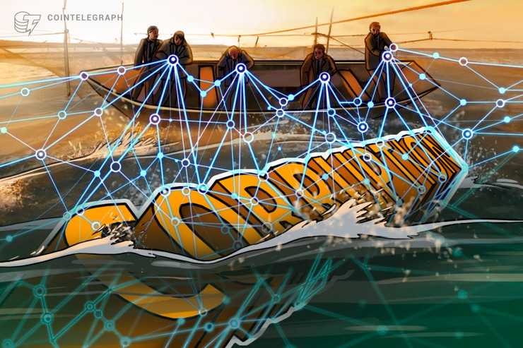 Yolsuzluğa Karşı Blockchain ile Mücadele Edilecek