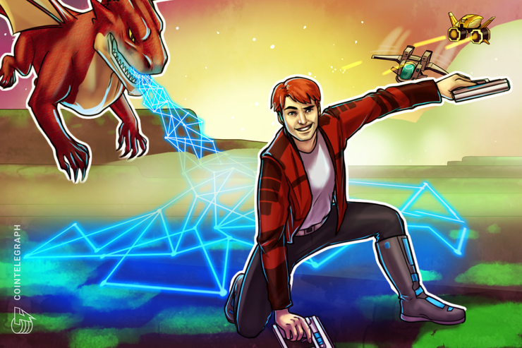 Microsoft wandelt Spielbuchserie in Blockchain-Kartenspiel um