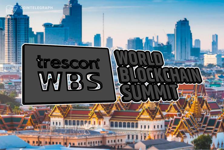 Trescon's 14th World Blockchain Summit