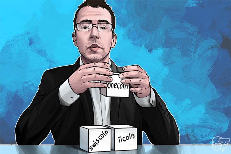 Swiscoin and Onecoin: Are MLM schemes invading Bitcoin and Blockchain? (Op-Ed)