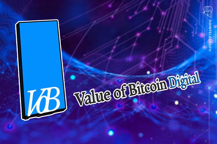 Value of Bitcoin Digital – The Unique Virtual Bitcoin Conference