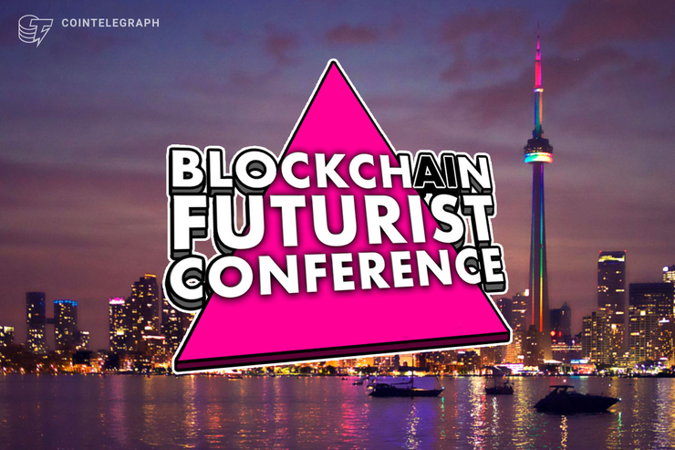 Back to Futurist Conference: New Speakers, Special Announcements and Free Crypto Giveaways