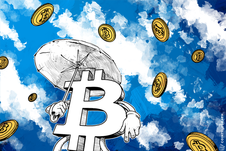 Cloudmining: The Bane or Blessing of Bitcoin? (Op-Ed)
