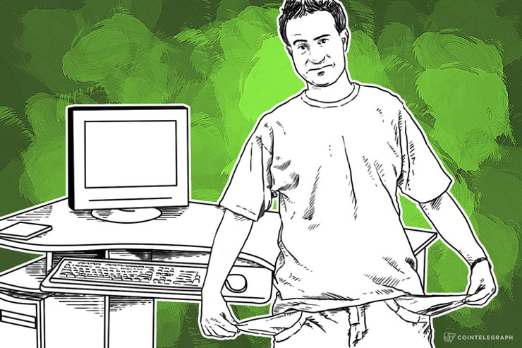 How Bitcoin Could Mitigate the 48% Surge in Online Banking Fraud